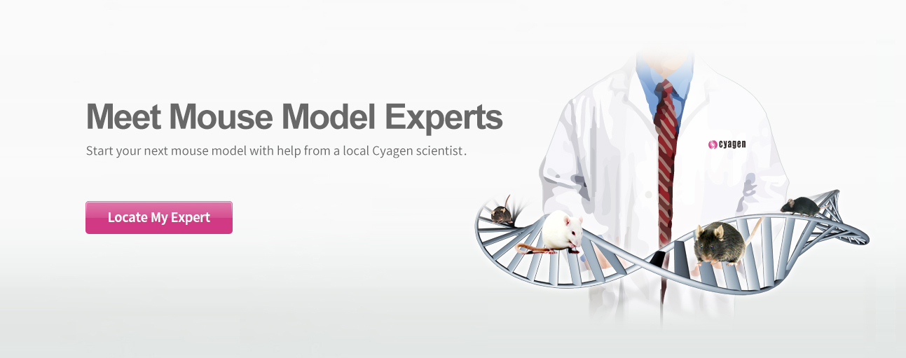 meet mouse model experts